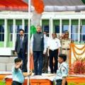 Independence Day Celebration - 2014