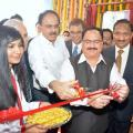 4. Inauguration of Low Cost Medical Store for Cancer Drugs